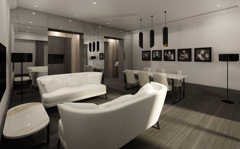 Appartamento in Vendita a Monte-Carlo