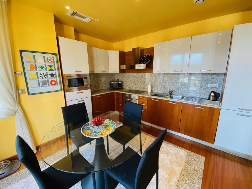Apartment For Sale at 49 Rue Grimaldi in Jardin Exotique - 8 Photos