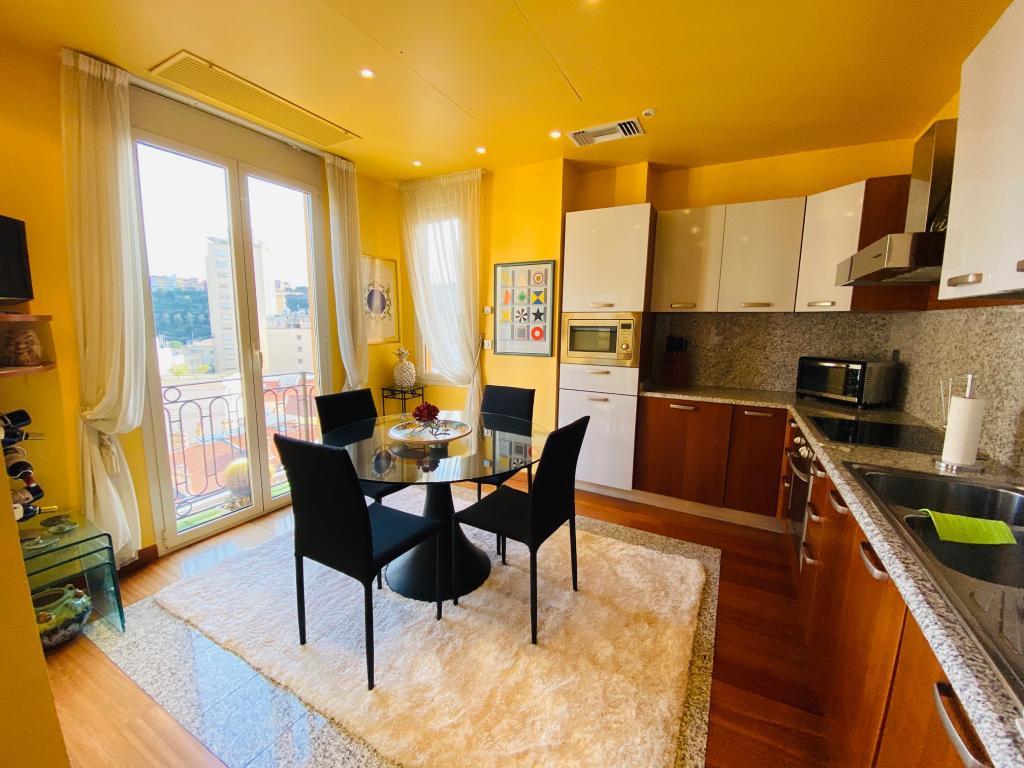 Apartment For Sale at 49 Rue Grimaldi in Jardin Exotique - 9 Photos