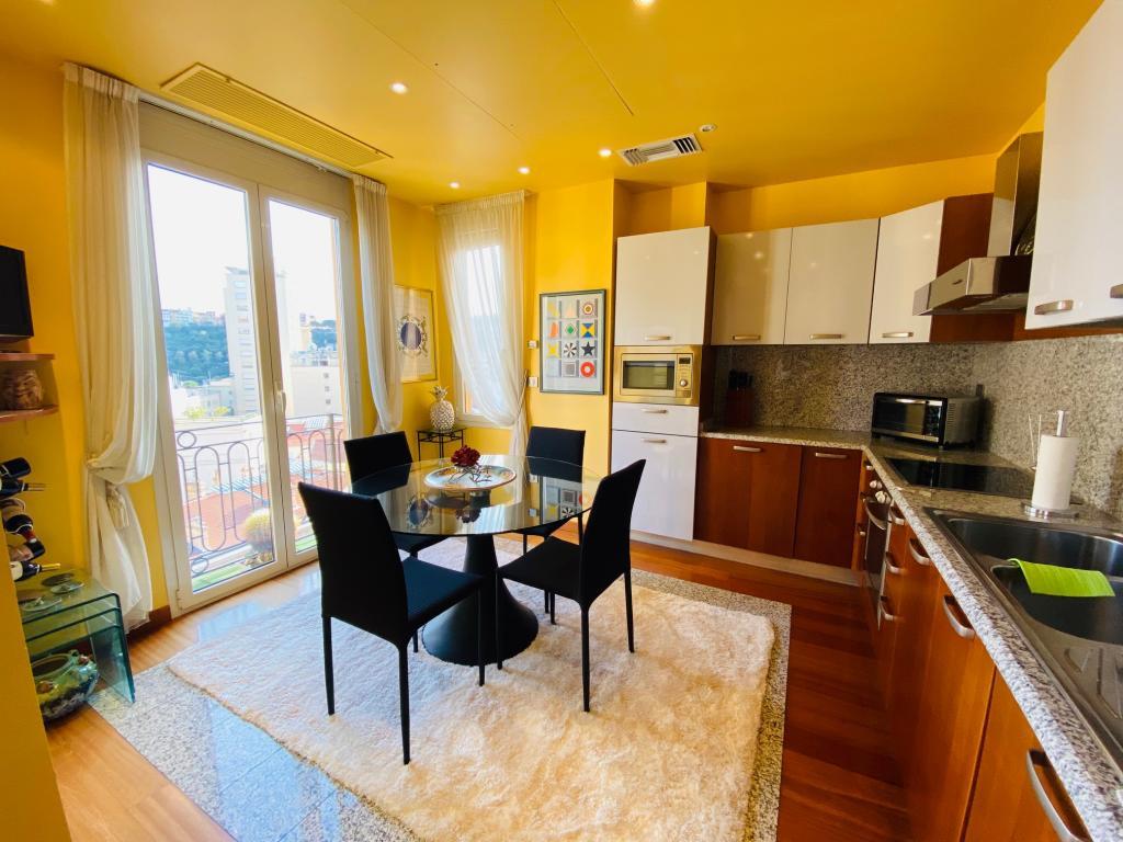 Apartment For Sale at 49 Rue Grimaldi in Jardin Exotique - 10 Photos