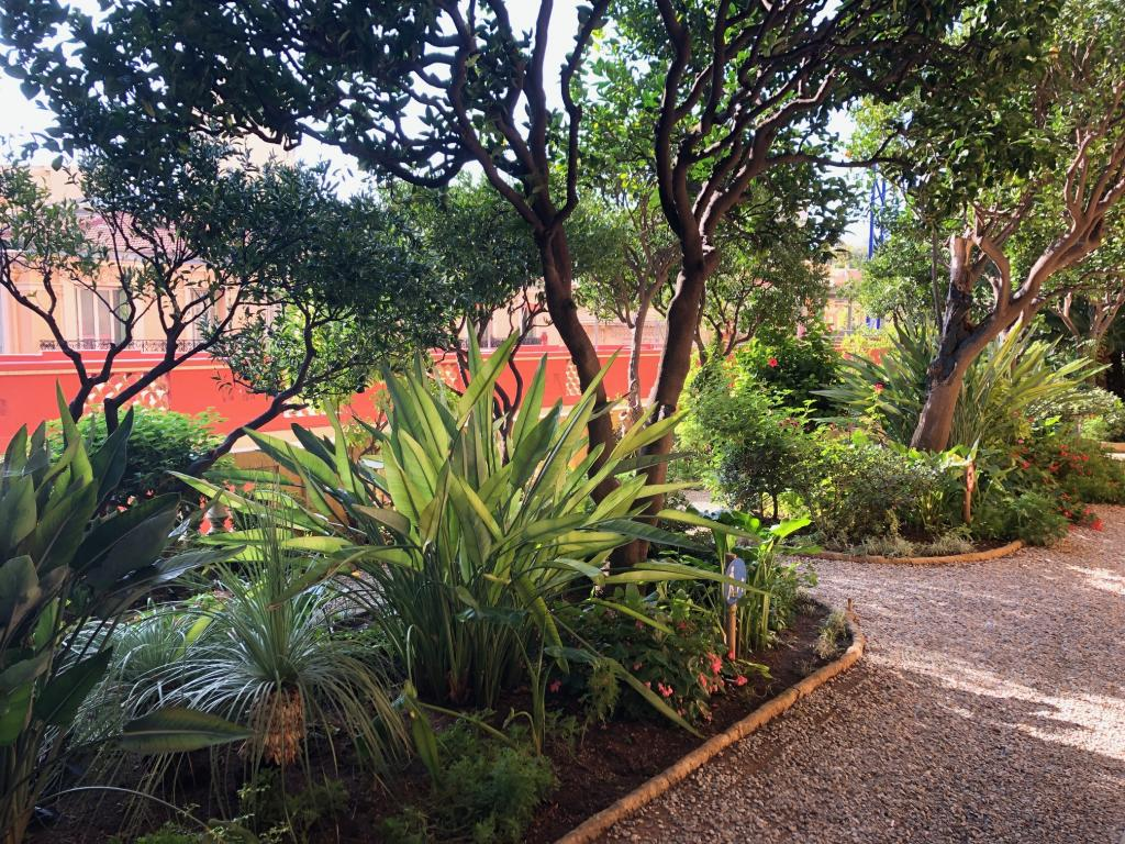 Apartment For Sale at 49 Rue Grimaldi in Jardin Exotique - 15 Photos