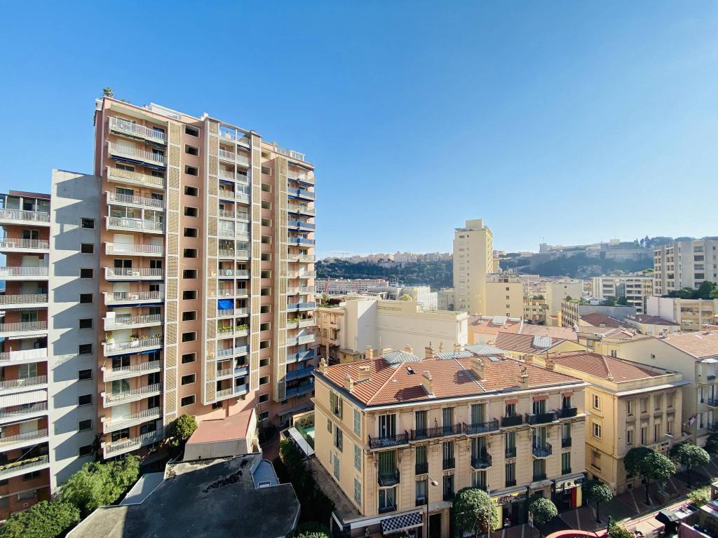 Apartment For Sale at 49 Rue Grimaldi in Jardin Exotique